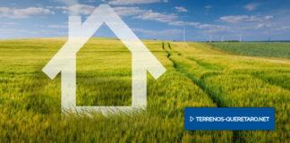 Tips para comprar un terreno en Querétaro