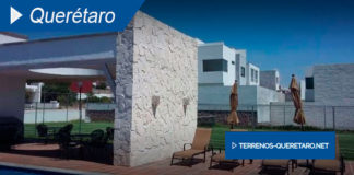 Terreno en Pedregal de Schoenstatt en Querétaro