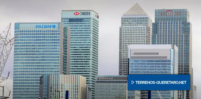 Créditos Bancarios para tu Adquirir un Terreno = 4 Opciones