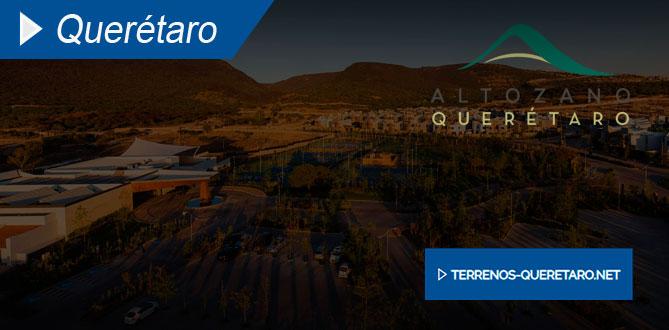 Altozano Querétaro
