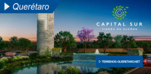 Terreno en Capital Sur