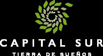 Terreno en Capital Sur Logo