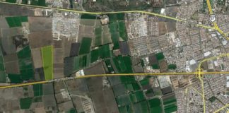Vende Terreno Autopista Querétaro - Guanajuato Querétaro