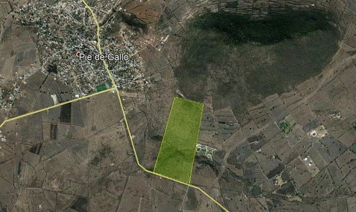 Vende Terreno Los Sotoles Querétaro