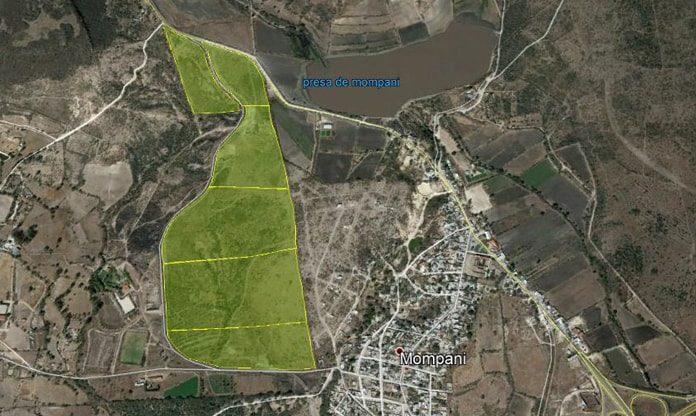 Vende Terreno Mompani Querétaro