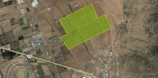 Vende Terreno Navajas Querétaro