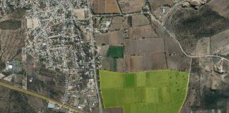 Vende Terreno Tlacote el Bajo Querétaro