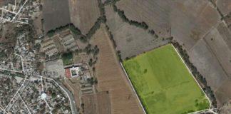 Vende Terreno Tlacote Querétaro