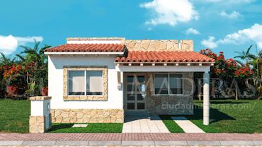 Casa Aura Ciudad Maderas
