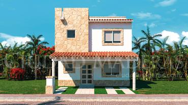 Casa Stella Ciudad Maderas